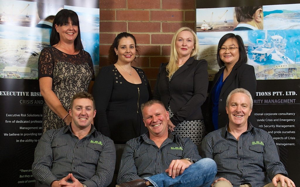 Executive Risk Solutions staff head shots, Friday 16th May 2014. ERS Office, Myaree WA