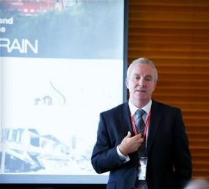 Crisis Management Specialist Craig Hynes