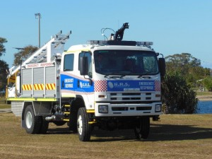 Emergency Response Vehicles Australia