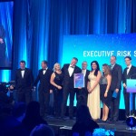 Executive Risk Solutions receiving the awards