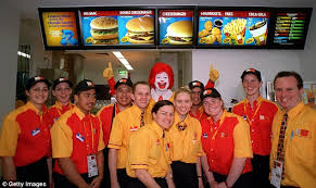 MC do employees