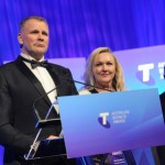 ERS Winner of the 2015 Australian Telstra Business Awards