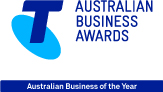 ERS Telstra Business Awards