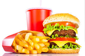 Fast Food - ERS article