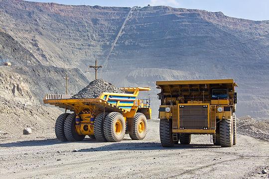 WA mining